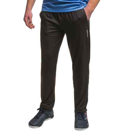 Reebok Tremble Pants (For Men) in Black - Closeouts