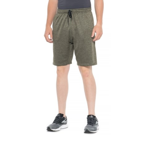 0525026b5aa Reebok US Training Shorts (For Men) in Hunter Green