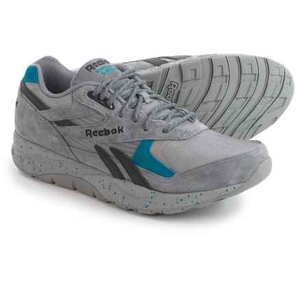 Reebok Ventilator Supreme Sneakers (For Men) in Solid Grey/Shark/Black - Closeouts