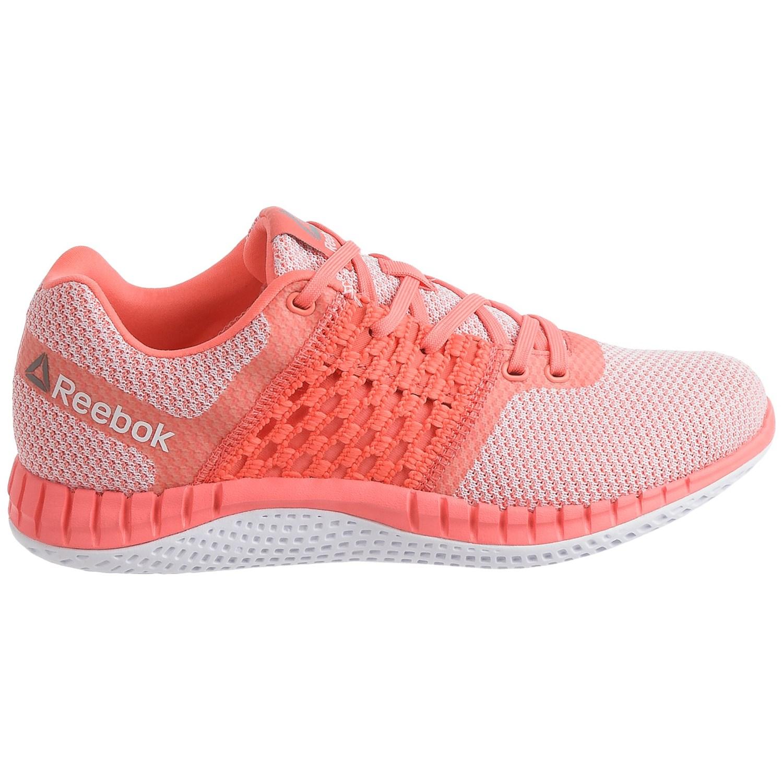 Reebok Women S Zprint Run Running Shoes Size