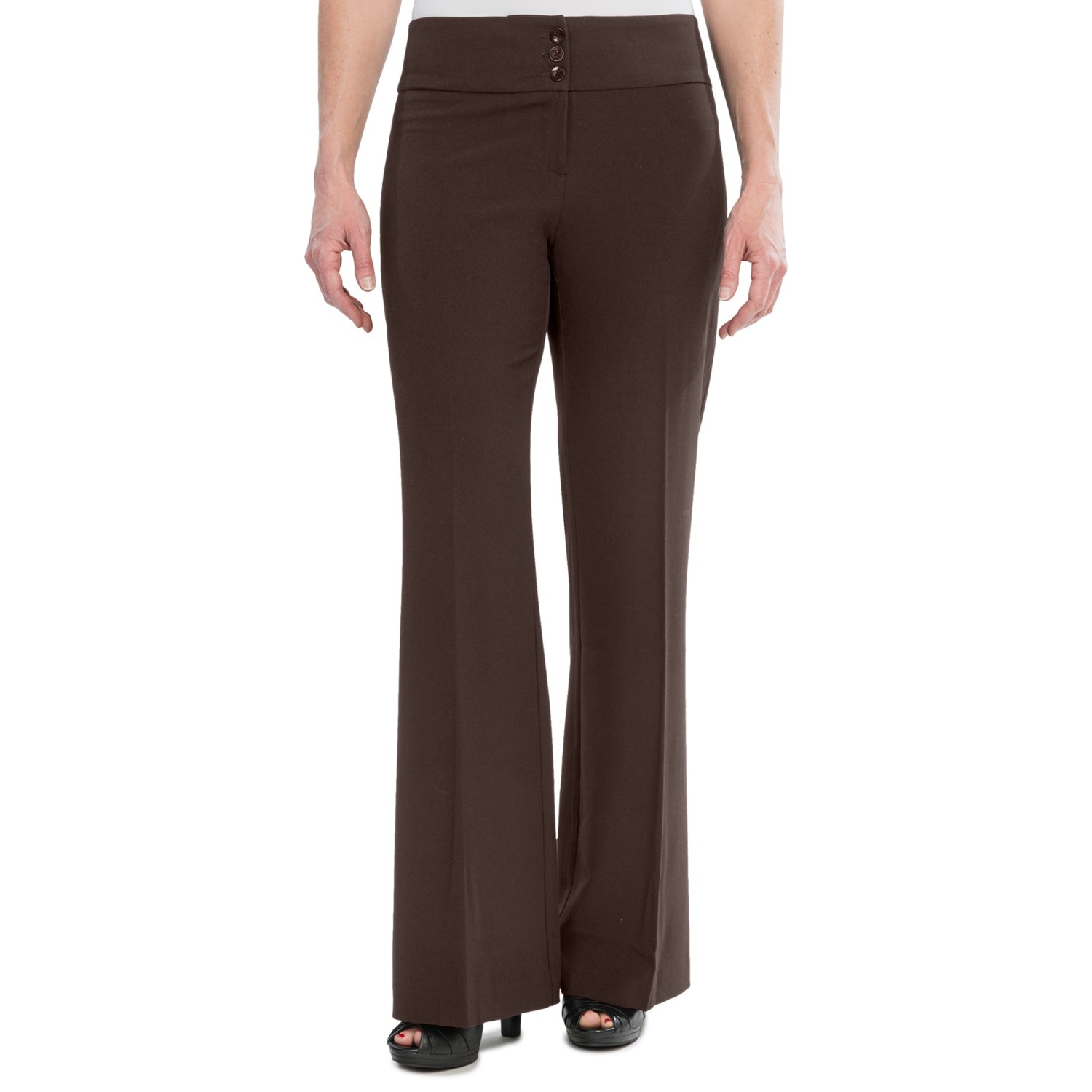 30 luxury Brown Dress Pants Women – playzoa.com