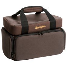 Remington Premier Range Bag in Brown - Closeouts