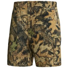 Remington Rem-Lite 2011 Camo Shorts (For Men) in Forest Floor - Closeouts