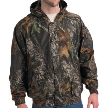 Remington Scent Control Hunting Jacket - Waterproof (For Men) in Break Up - Closeouts