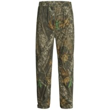 Remington Stalker Hide Hunting Pants - Waterproof (For Big and Tall Men) in Break Up - Closeouts