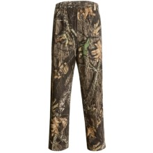 Remington Tricot Hunting Pants (For Men) in Mossy Oak Break Up - Closeouts