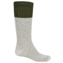 Remington Wingmaster Outdoor Boot Socks (For Men) in Green - Closeouts