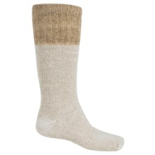 Remington Wingmaster Outdoor Boot Socks (For Men) in Tan - Closeouts