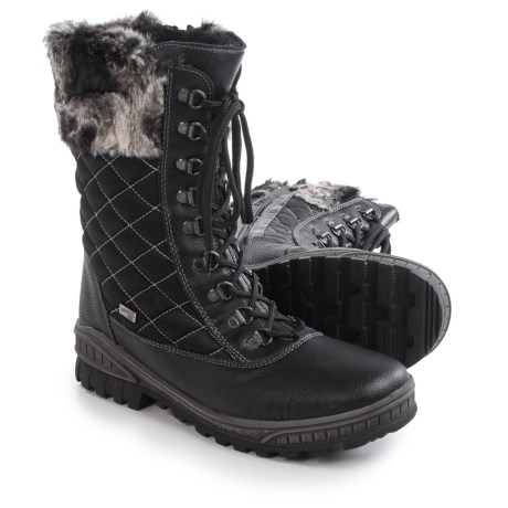 Remonte Corona 77 Snow Boots - Leather (For Women)
