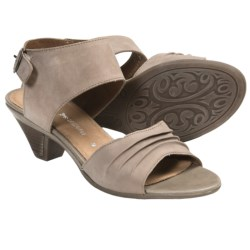 Remonte Dorndorf Annkatrin 50 Sandals (For Women) in Grey