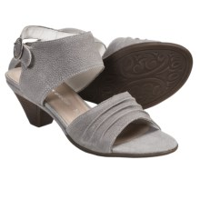 Remonte Dorndorf Annkatrin 50 Sandals (For Women) in Grey - Closeouts