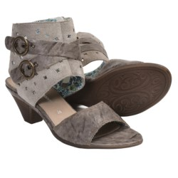 Remonte Dorndorf Annkatrin 54 Sandals (For Women) in Grey Combination