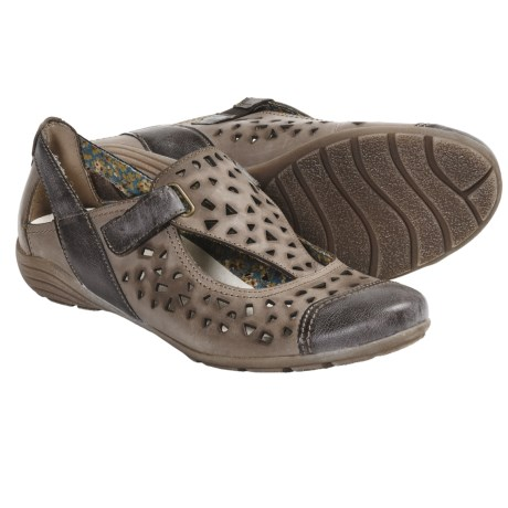 Remonte Dorndorf Dena 01 Shoes (For Women) in Brown/Clay