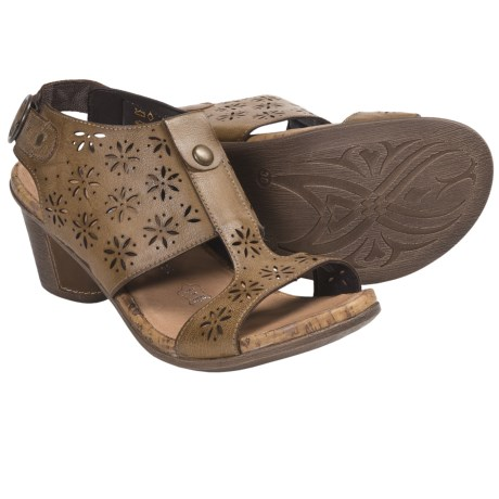 Remonte Dorndorf Fiorella 50 Sandals (For Women) in Brown