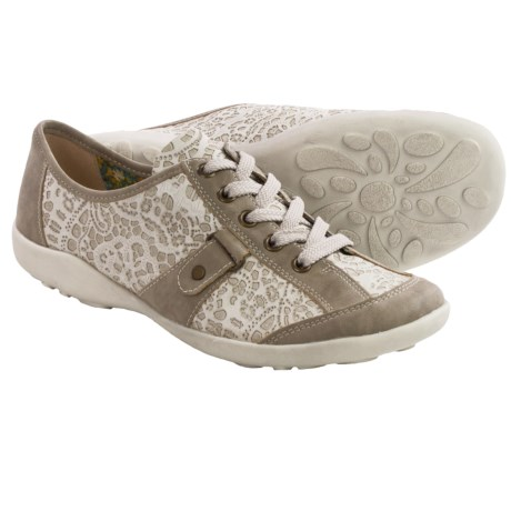 Remonte Liv 20 Tie Shoes Leather (For Women)
