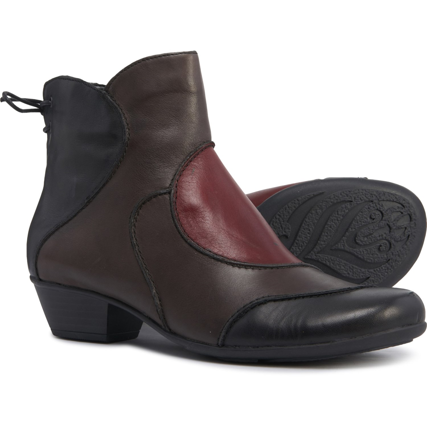Remonte Milla 80 Ankle Boots Leather (For Women)