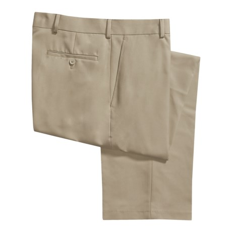Rendezvous by Ballin Carl Pants - Microtwill (For Men) in Rafia