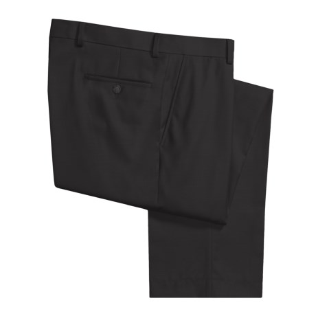 Rendezvous by Ballin Washable Wool-Twill Pants (For Men) in Navy
