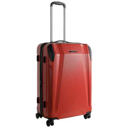 "Revo Aspect 2.0 Spinner Suitcase - 29"" in Orange - Closeouts"
