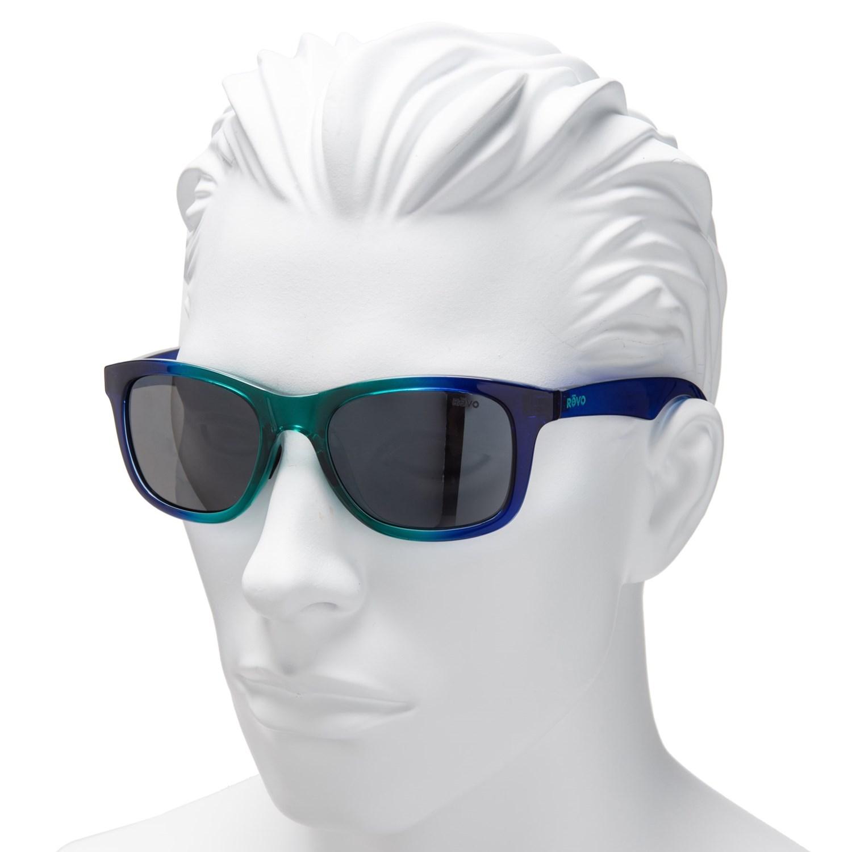 f9712a0061 Revo Huddie Sunglasses - Polarized - Save 55%