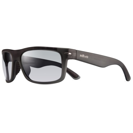 Revo Vanguard Sunglasses Polarized