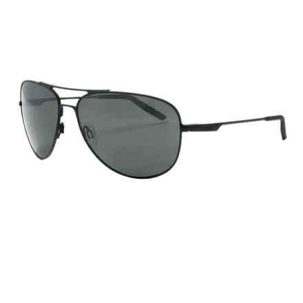 ac1c02a51b Revo Windspeed Sunglasses - Polarized (For Men and Women) in Matte  Black Graphite
