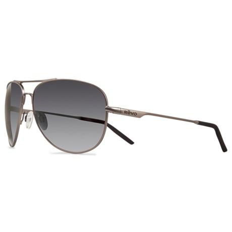 Revo Windspeed Sunglasses - Polarized