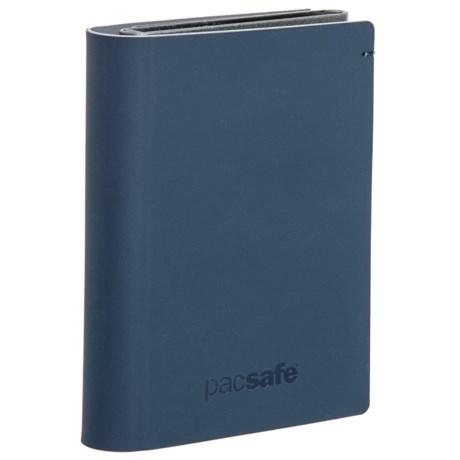 RFID-Safe Tec Slider Bifold Wallet