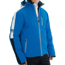 RH+ Vanguard Ski Jacket - Waterproof, Insulated (For Men) in Light Blue - Closeouts