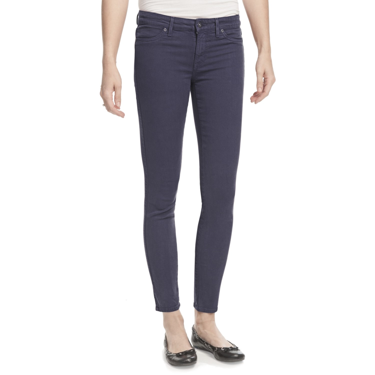 Rich & Skinny Jeans (the way they make you feel) is beyond the 5-pocket jean, with a focus on color, unique washes, a wide variety of fashion forward styles, and of course an awesome fit with just the right amount of attitude.