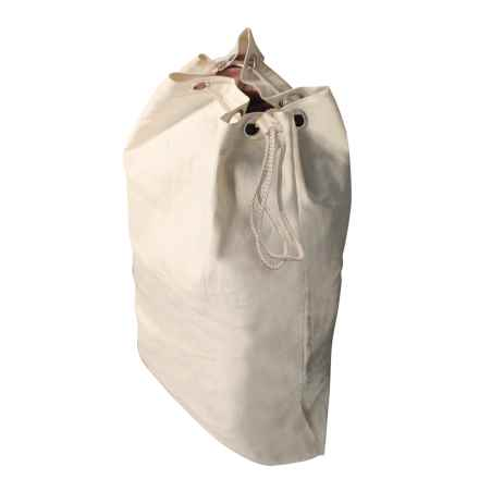 Richards Homewares Laundry Bag in Natural - Overstock
