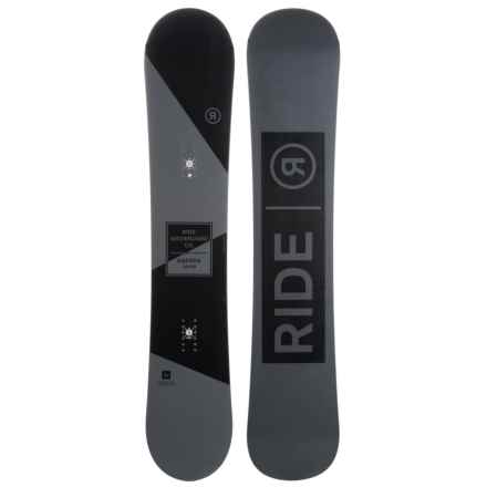 Ride Snowboards Agenda Snowboard (For Men and Women) in See Photo - Closeouts