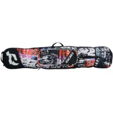 Ride Snowboards Battery Snowboard Bag in Space Knuckle - Closeouts