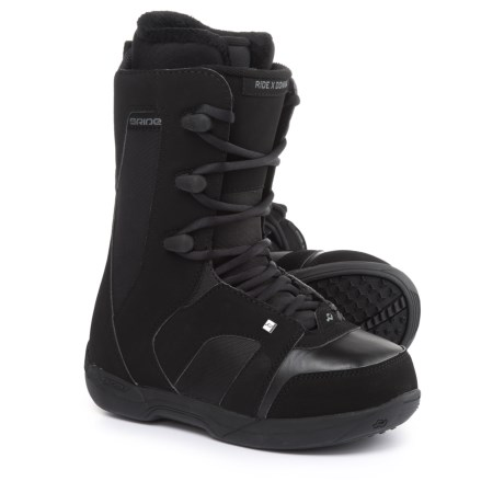 Ride Snowboards Donna Snowboard Boots (For Women) in Black