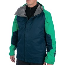 Ride Snowboards Gatewood Jacket - Insulated (For Men) in Twilight Navy - Closeouts