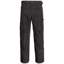 Ride Snowboards Phinney Pants (For Men) in Black - Closeouts