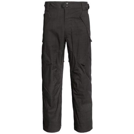 Ride Snowboards Phinney Pants (For Men) in Dark Slate