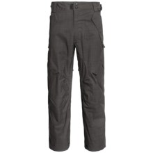 Ride Snowboards Phinney Pants (For Men) in Dark Slate - Closeouts