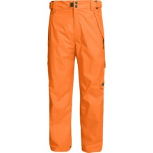 Ride Snowboards Phinney Snow Pants (For Men) in Orange - Closeouts