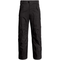 Ride Snowboards Phinney Snow Pants - Insulated (For Men) in Fatigue Olive