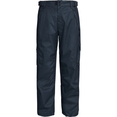 Ride Snowboards Phinney Snow Pants - Insulated (For Men) in Dark Peacock