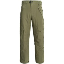 Ride Snowboards Phinney Snow Pants - Insulated (For Men) in Fatigue Olive - Closeouts