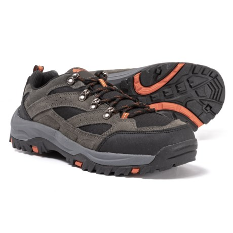 Ridgeline Hiking Shoes (For Men)