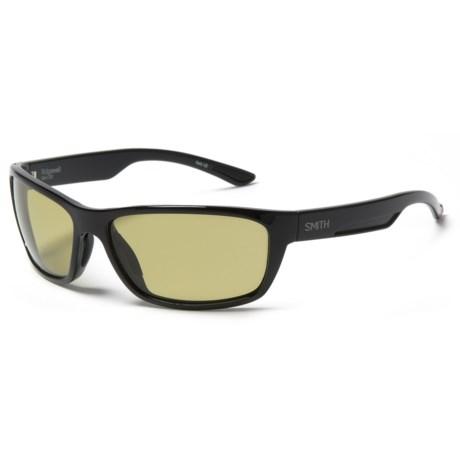 Ridgewell Sunglasses - Polarized Techlite Glass Lenses