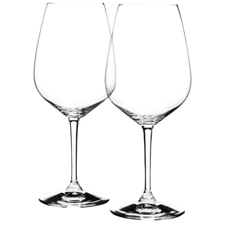 Riedel Heart to Heart Cabernet Wine Glasses Set of 2