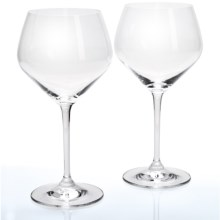 Riedel Heart to Heart Oaked Chardonnay Wine Glasses - Set of 2 in See Photo - Overstock