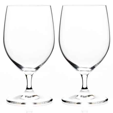 Riedel Overture Water Goblets - Set of 2 in See Photo - Closeouts