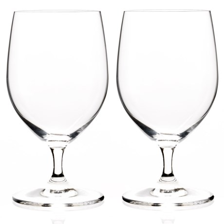 riedel overture water goblets set of 2 in see photo