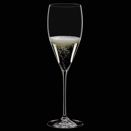 Riedel Vinum XL Champagne Flutes - Set of 2 in See Photo