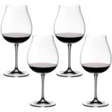 Riedel Vinum XL Pinot Noir Wine Glasses - Set of 4